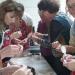 """Atelier de cuisine russe des """"Quatre Saisons"""" 04.10.15."""